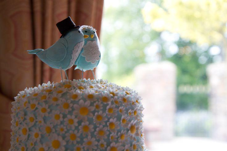 Birdies!!