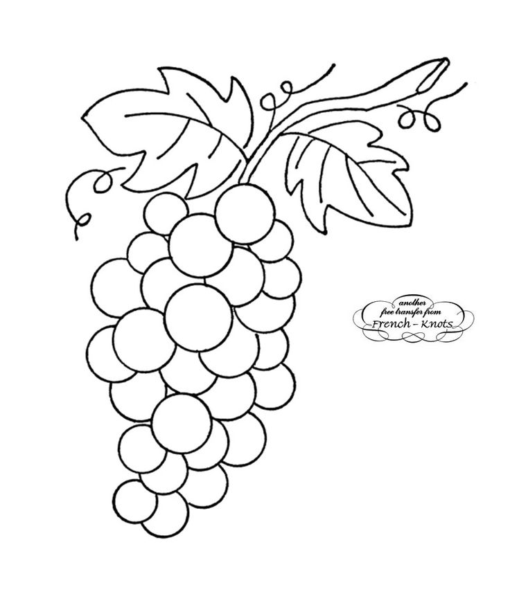 Free Embroidery Patterns | Many of the embroidery patterns can also be used in painting. So many ...