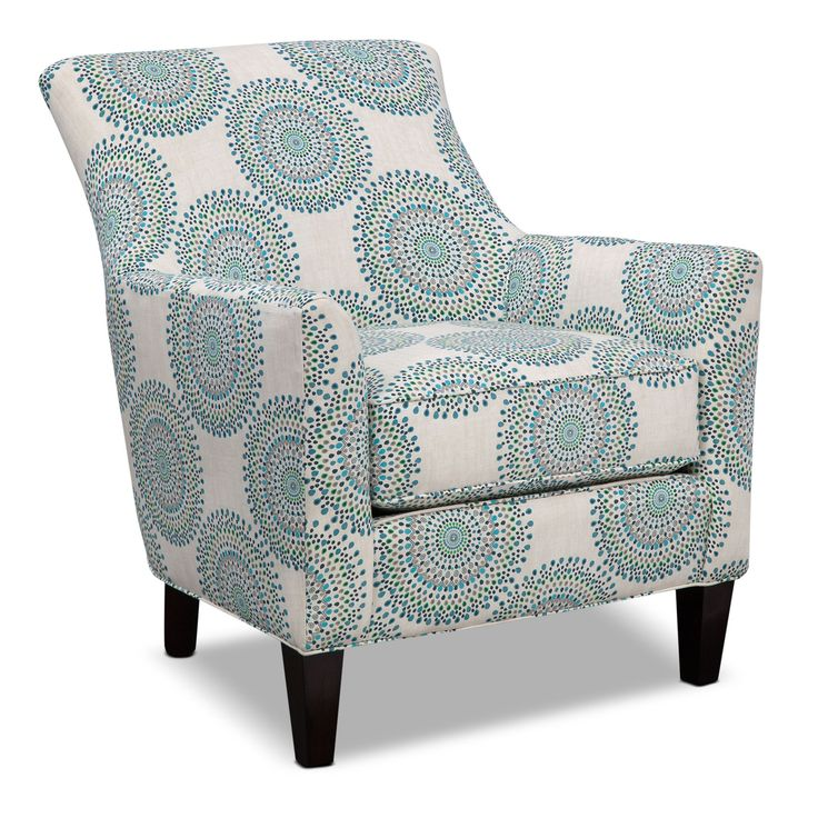 Bedroom Furniture   Rachel Carousel Accent Chair   Blue. 149 best Coastal   Nautical Takeover images on Pinterest