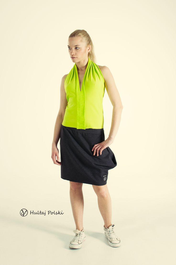 Do you have already your new summer skirt? #hultajpolski #womensfashion