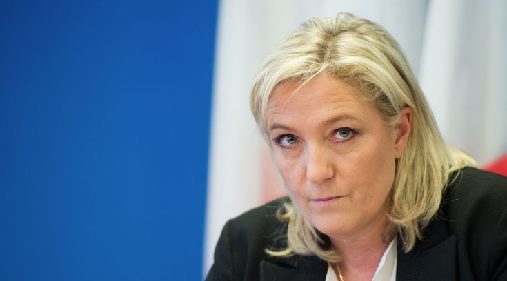 In a recent interview with RT, France's French National Front party leader, Marine Le Pen, warned the world of the dangers ahead should Hillary be elected US President.