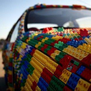 lego balloon car instructions