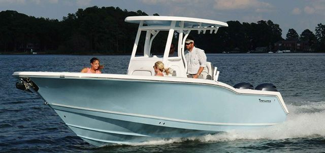 Yamaha Boat Dealer Charleston Sc