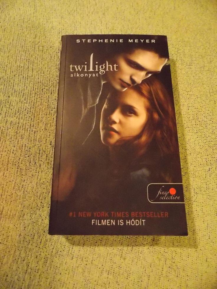 Alkonyat/Twilight