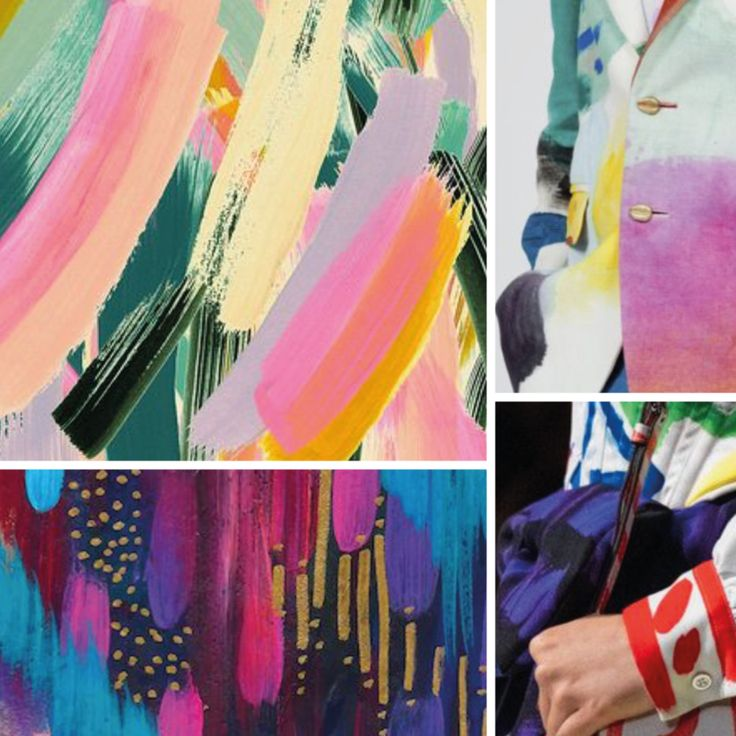 spring summer 2021 print pattern fashion trend forecast on 2021 decor colour trend predictions id=90800