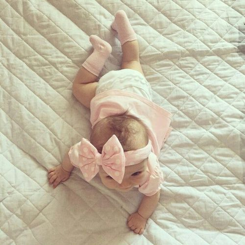 Popular Baby Names 2016 for Girls & Boys #cute #adorable #fashion #style