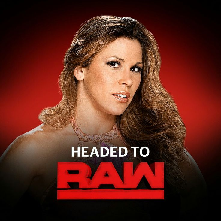 Mickie James is headed to Raw.