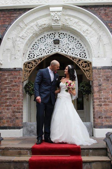 All Seasons Wedding Photographers