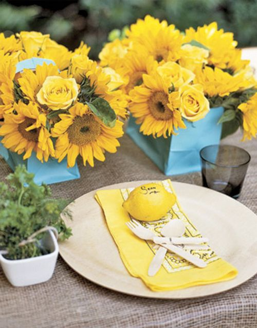 Best images about sun flower party idea s on pinterest