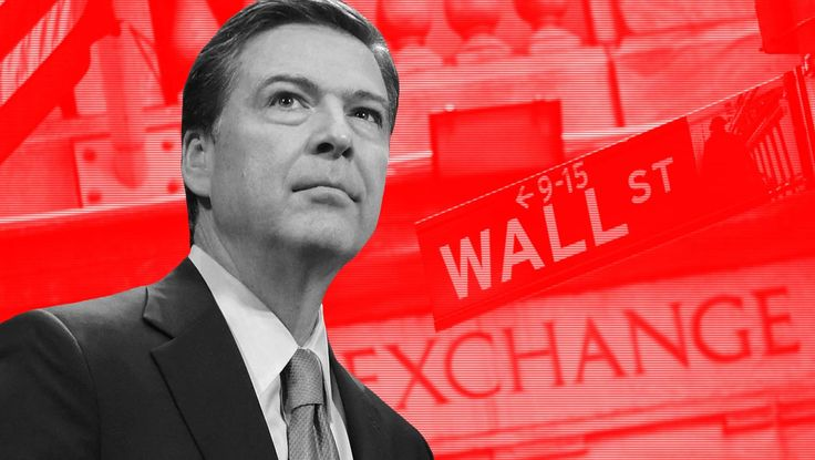 Four weeks after being sworn in as FBI Director, James Comey liquidated personal stock of a Wall Street financial fund under investigation by theSecurities and Exchange Commission, according to documents and federal law enforcement sources. The company,Pacific Investment Management Company, more commonly known as Pimco, may have also been on the FBI's radar at the …