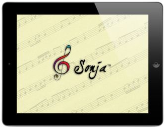 Sonja – an app for learning choral music | Technology in Music Education