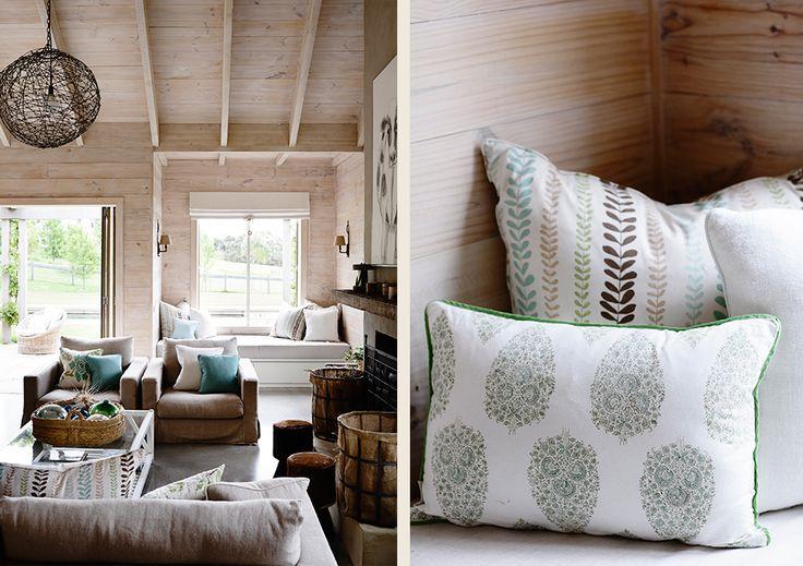 #adelaidebragg #interiordesign #poolhouse #morningtonpeninsula #cushions