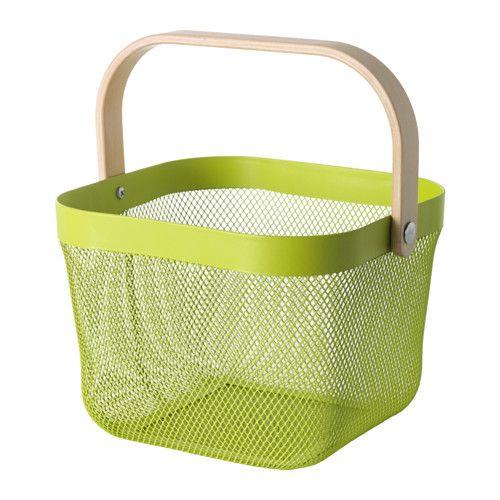 RISATORP Wire basket IKEA