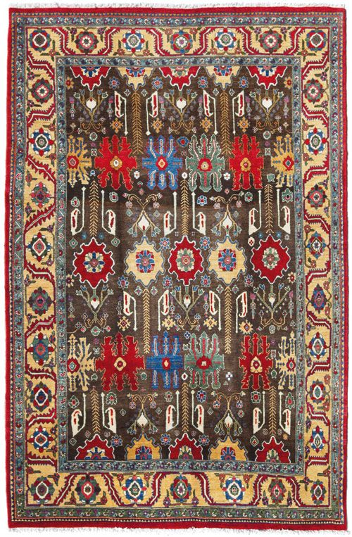Persian Rugs Woven In Parallel By Nomadic Tribes And Local Weavers In  Villages And Town Workshops Are Mainly And Artistically Made In Centers Of  Iran