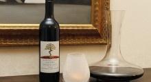 Burch Family Wine Dinner