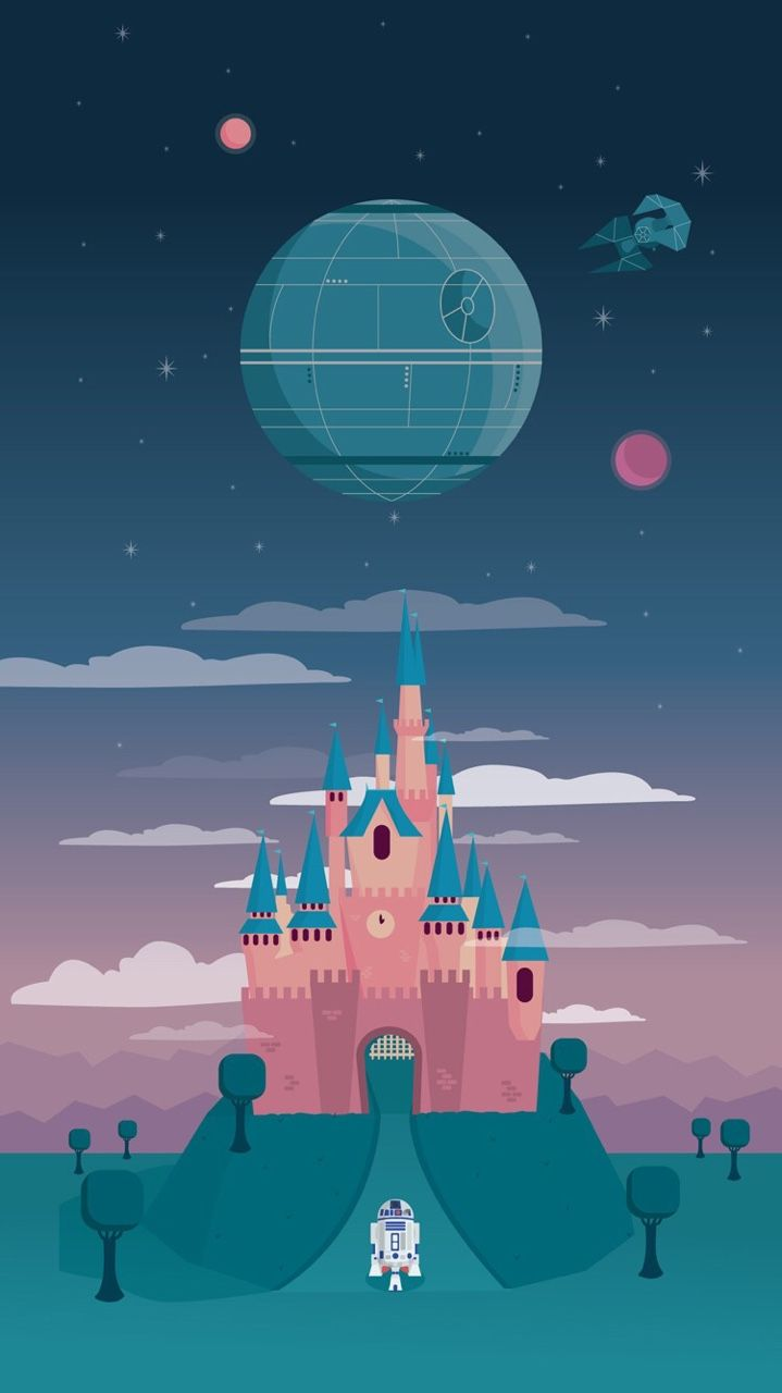 Disney world iphone wallpaper tumblr - 17 Eye Catching Wallpapers For Your Phone Iphone Background Disneyiphone