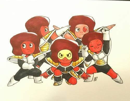 Ruby Tokusentai!!
