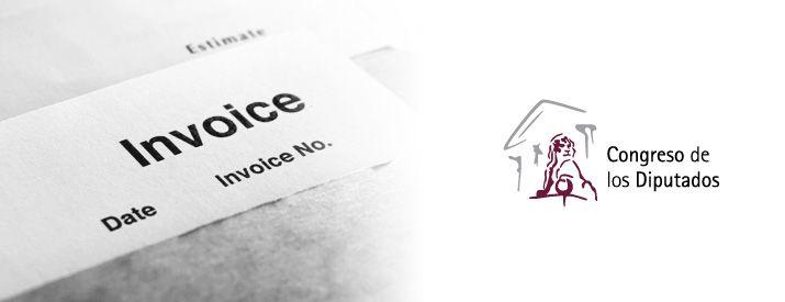 Nuevo Proyecto de Ley de impulso de la factura electrónica y creación del registro contable de facturas en el Sector Público. http://www.sgaim.es/noticias/proyecto-de-ley-de-impulso-de-la-factura-electronica-en-el-sector-publico El pasado 16 de julio de 2013 se publicó en el BOCG el Proyecto de Ley de impulso de la factura electrónica y creación del registro contable de facturas en el Sector Público, aprobado anteriormente por el Congreso de los Diputados. #facturaelectronica