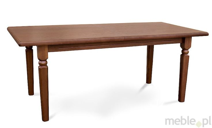 Stół Royal, Sedia - Meble