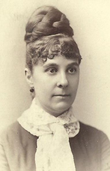 hair styles for work 17 best images about 1880 1889 hats amp hair styles on 1374
