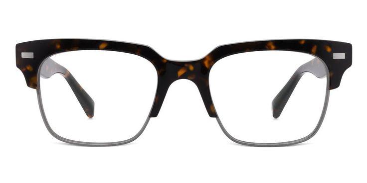 Designer Eyeglass Frames Sacramento : Talbot in Whiskey Tortoise - Eyeglasses - Women Warby ...