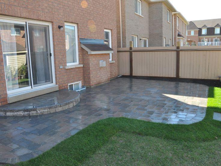 29 best exterior ideas images on pinterest backyard ideas do it yourself backyard landscaping do it yourself backyard patio do it stairs which consists solutioingenieria Gallery