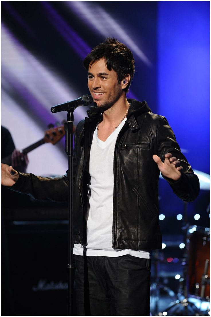 Enrique Iglesias | Enrique Iglesias | Pinterest | Enrique iglesias, Music and Latin artists