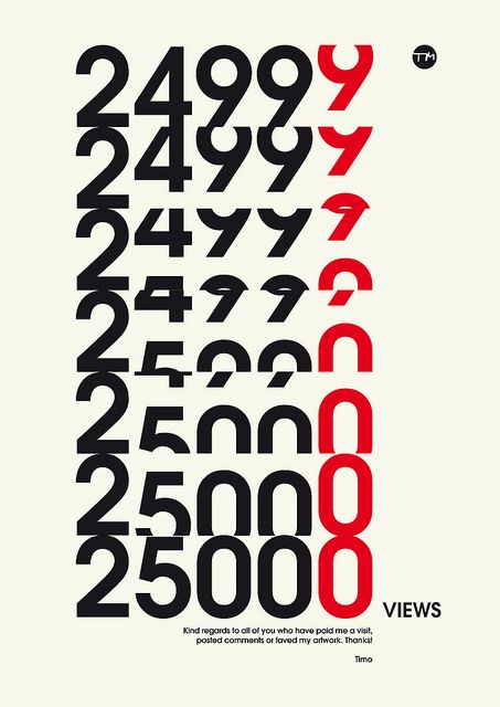 25000 #poster