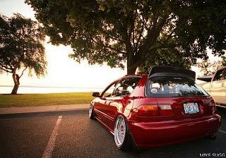 honda Civic Si EG6 resimleri - 4-Tuning-Cars-Araba-Girls-Kız-Otomobil-Modifiye  #Honda #HondaCivic #HondaCars