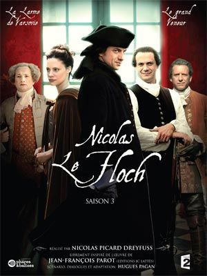 Nicolas Le Floch Saison 2 Episode 1 Streaming