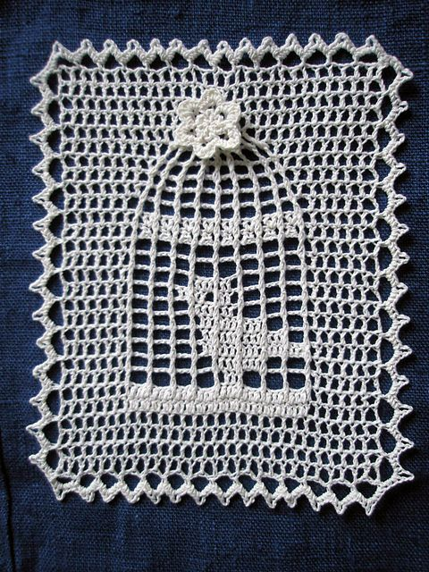 Free Filet Crochet Tablecloth Patterns Image Collections Knitting