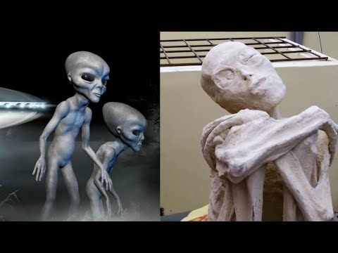ALIEN MUMMY Found Near Peru's Nazca Lines? 6/22/17 - YouTube