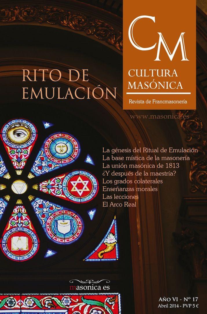 Probablemente el trabajo más completo sobre el Rito de Emulación en castellano publicado hasta la fecha.  Una obra que permitirá conocer mejor el Rito a sus propios practicantes y abrir las puertas a los de otros.