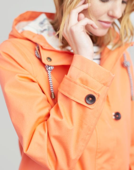81a01bb17 Coast Waterproof Jacket in 2019 | Joules Right As Rain Collection | Jackets,  Mens rain boots, Girls rain boots