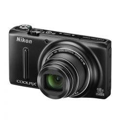 Nikon Coolpix S9400 negru - F64