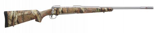 Savage Arms Model 16 Bear Hunter 300 WSM