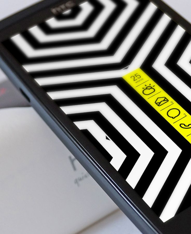 Homescreen. Black & White. Strips. Apex Launcher. UCCW Widget. Information. Costum. Pytacz.