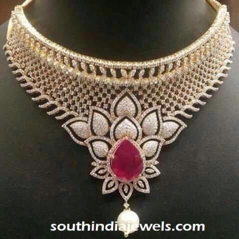 diamond jewellery designs catalogue pdf