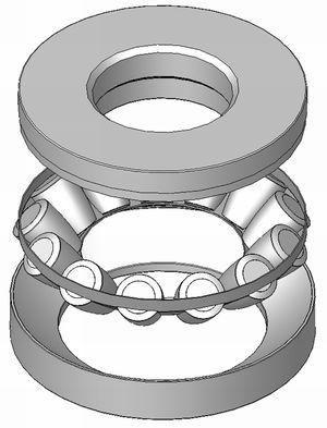 Thrust bearing - Wikipedia, the free encyclopedia