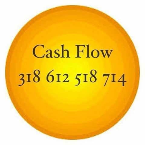 Cash flow Abundance EC