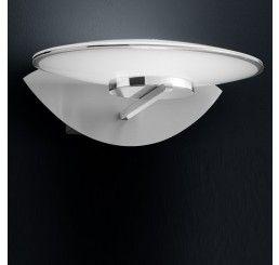 Sphere LED-Wandleuchte