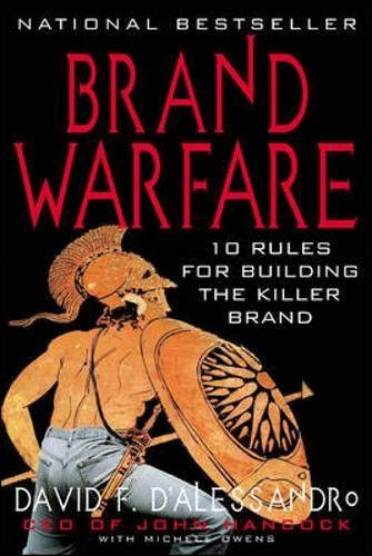 12 best downloads books images on pinterest pdf tutorials and book brand warfare 10 rules for building the killer brand marketingsalesadvertising fandeluxe Gallery