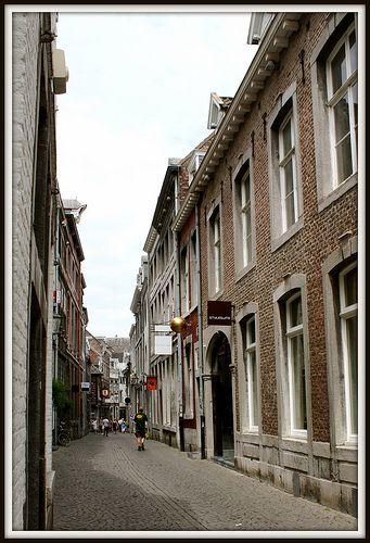 Stokstraat / Maastricht