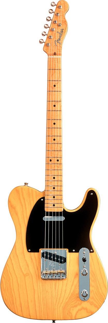 276 best Fender Telecaster - Blonde or Natural Wood images on ...