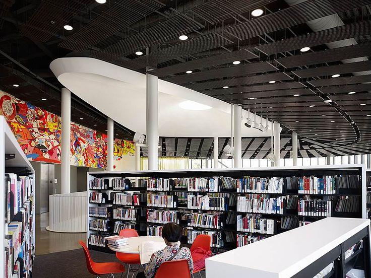 219 Best Library Design Elements Images On Pinterest