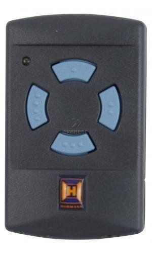 HORMANN – Télécommande portail HSM4 868: TélécommandeHSM4 868 de marque HORMANN - 4 boutons - fréquence 868.000 Mhz - pile LR23A 12V et…