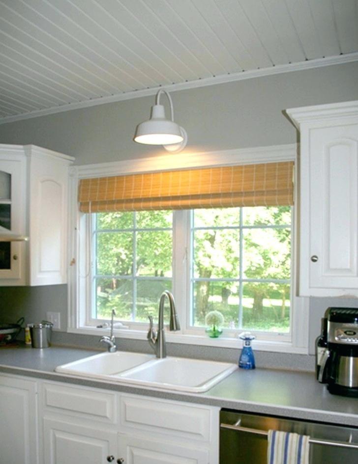 Image Result For Barnlight Electric Above Sink Kitchen Lighting