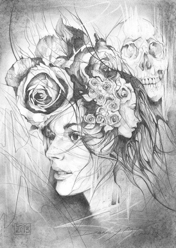 ☆ By Artist Danny O'Connor ☆