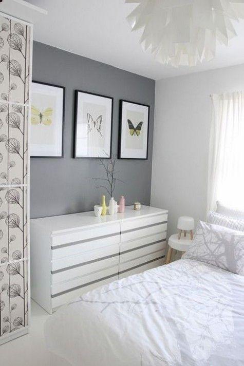 Schlafzimmer ideen ikea malm  76 besten Ikea Bilder auf Pinterest   Ikea hacks, Neue wohnung und ...