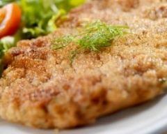 Escalopes de dinde panées à l'égyptienne (facile, rapide) - Une recette CuisineAZ
